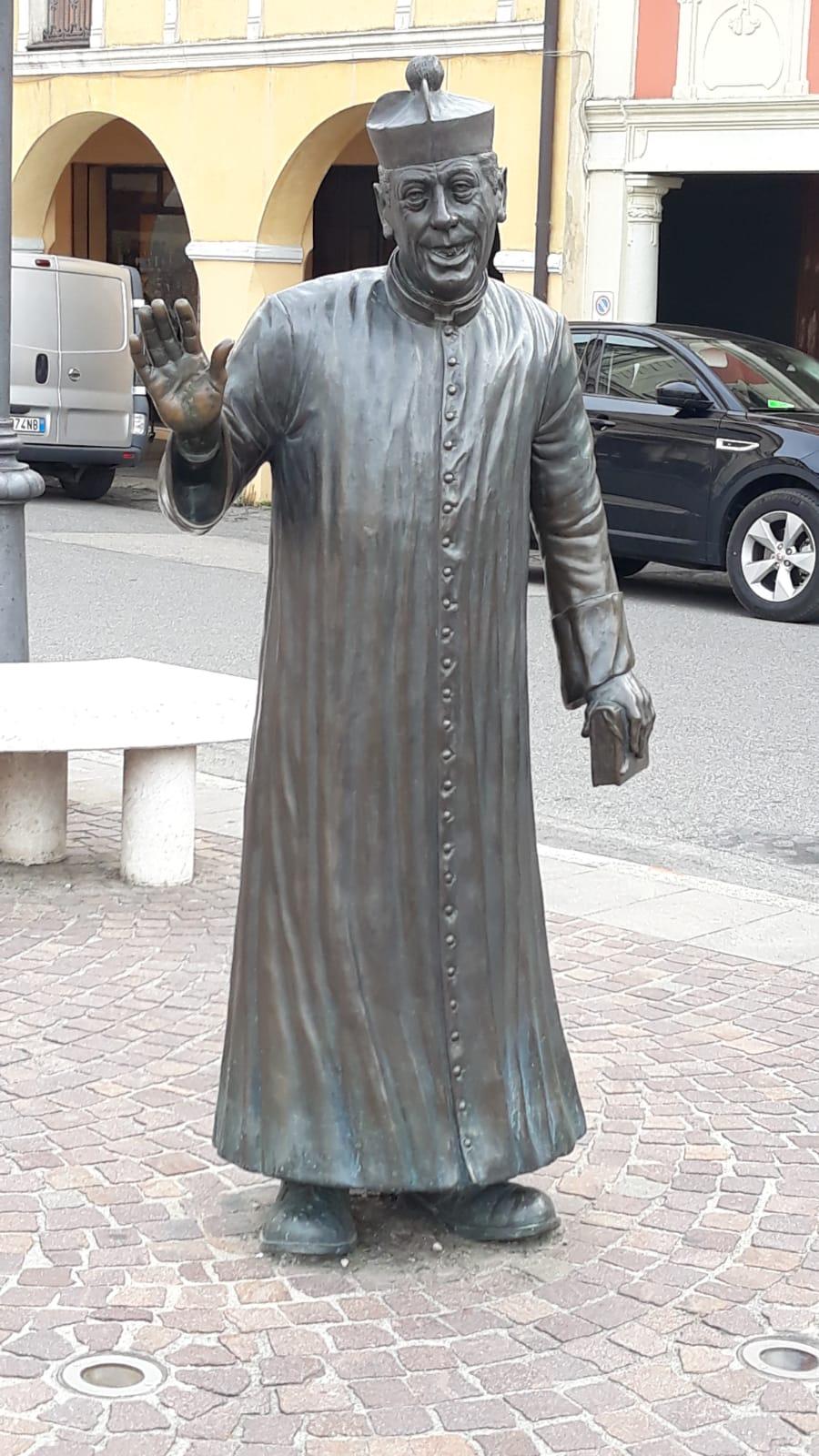 Brescello, Don Camillo