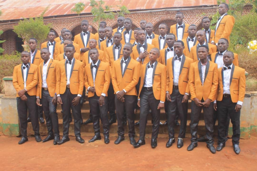Gruppo di studenti